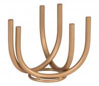 Selected by Vaas Tube XS metaal goud