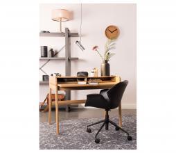 Afbeelding van product: Zuiver Nikki bureaustoel zwart