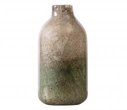 Afbeelding van product: BePureHome Topaas vaas div. afmetingen glas multi 32xø16cm