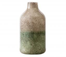 Afbeelding van product: BePureHome Topaas vaas div. afmetingen glas multi L35xø18cm