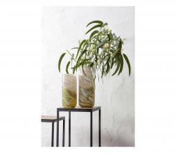 Afbeelding van product: WOOOD Exclusive Olan vaas div. afmetingen glas 35xØ15 cm