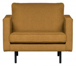 Afbeelding van product: BePureHome Rodeo Stretched fauteuil fudge