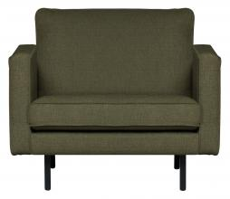 Afbeelding van product: BePureHome Rodeo Stretched fauteuil tea leaves