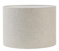 Afbeelding van product: Selected by Livigno lampenkap naturel div. afmetingen ∅25 cm