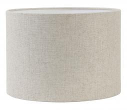 Afbeelding van product: Selected by Livigno lampenkap naturel div. afmetingen ∅30 cm