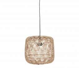 Afbeelding van product: WOOOD Exclusive Moza hanglamp Ø70 cm bamboe naturel