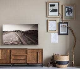 Afbeelding van product: WOOOD Exclusive Blake fotolijst naturel hout div. afmetingen 30x20 cm
