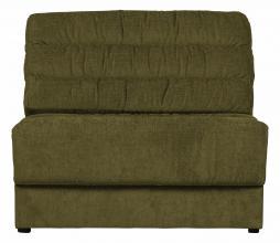 Afbeelding van product: BePureHome Date 1-zits element vintage groen