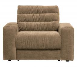 Afbeelding van product: BePureHome Date fauteuil vintage zand