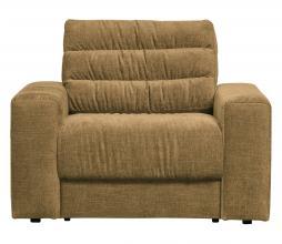 Afbeelding van product: BePureHome Date fauteuil vintage goud