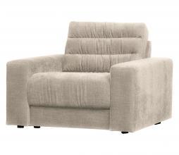 Afbeelding van product: BePureHome Date fauteuil vintage nougat
