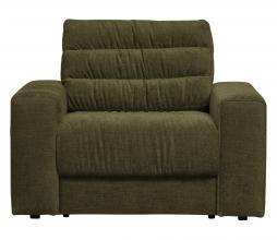 Afbeelding van product: BePureHome Date fauteuil vintage groen