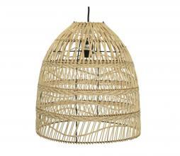 Afbeelding van product: Selected by Yuka hanglamp Ø40 cm rotan naturel