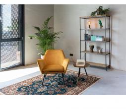 Afbeelding van product: Selected by Raz vloerkleed camel div. afmetingen 160x230 cm