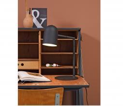 Afbeelding van product: Selected by Marseille tafellamp metaal zwart