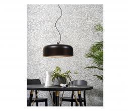 Afbeelding van product: Selected by Marseille hanglamp metaal zwart