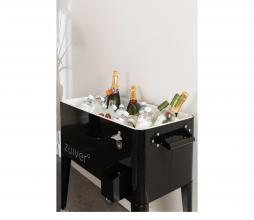 Afbeelding van product: Zuiver Be Cool koeler kunststof zwart