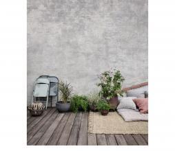 Afbeelding van product: Housedoctor Fold it klapstoel (binnen-buiten) graniet grijs metaal