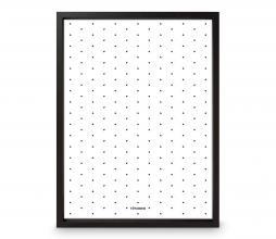 Afbeelding van product: vtwonen fotolijst hout zwart div. afmetingen 41x31 cm