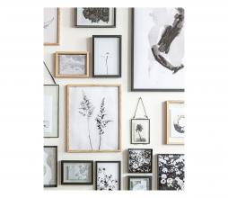 Afbeelding van product: vtwonen fotolijst hout naturel div. afmetingen 41x31 cm