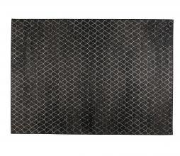 Afbeelding van product: Zuiver Crossley vloerkleed (binnen-buiten) 170x240 cm zwart