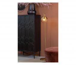 Afbeelding van product: BePureHome Globular vloerlamp metaal antique brass