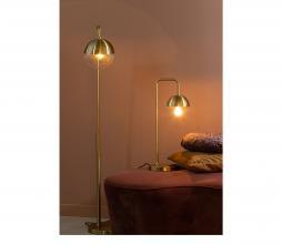 Afbeelding van product: BePureHome Globular tafellamp metaal antique brass