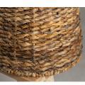 Thumbnail van BePureHome Tapezium hanglamp div. afm abaca naturel Ø80cm
