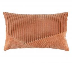 Afbeelding van product: BePureHome Welts sierkussen 30x50 cm velvet blush