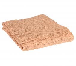 Afbeelding van product: BePureHome Waving gebreid plaid 130x170 cm blush
