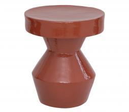 Afbeelding van product: Selected by sidetable Ø18cm ecomix brick