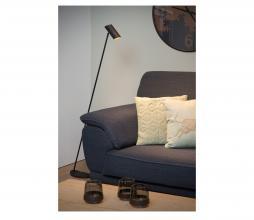 Afbeelding van product: Selected by Hester vloerlamp metaal zwart