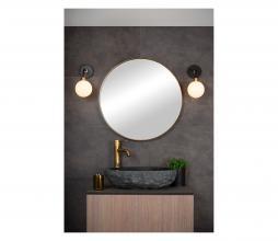 Afbeelding van product: Selected by Berend wandlamp metaal zwart