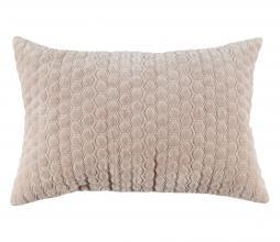 Afbeelding van product: WOOOD Exclusive Ted kussen 40x60 cm biscuit velvet
