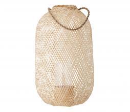 Afbeelding van product: Selected by Musu lantaarn jute naturel