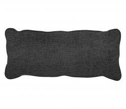 Afbeelding van product: WOOOD Exclusive Bean kussen grove melange stof terrazzo
