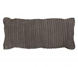 Afbeelding van product: WOOOD Exclusive Bean kussen grove ribstof terrazzo