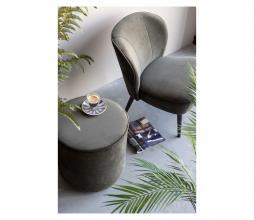 Afbeelding van product: WOOOD Sara fauteuil velvet warmgroen