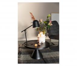 Afbeelding van product: Zuiver Lau tafellamp metaal zwart