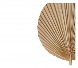 Afbeelding van product: Selected by Plantae ornament 30x70 cm naturel