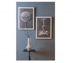 Afbeelding van product: BePureHome Artwork plantstudie 77 karton grijs/beige