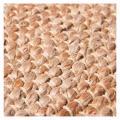 Thumbnail van HKliving Hemp vloerkleed div. afmetingen hennep naturel 60x200 cm