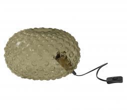 Afbeelding van product: BePureHome Soap tafellamp Ø30cm glas warmgroen