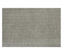 Afbeelding van product: BePureHome Statement 4-zits bank 280 cm brede ribstof clay