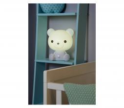 Afbeelding van product: Selected by Dodo bear tafellamp wit