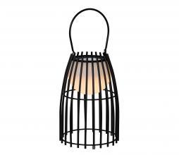 Afbeelding van product: Selected by Fjara LED tafellamp (binnen-buiten) zwart