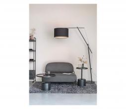 Afbeelding van product: Zuiver Tokio vloerlamp metaal zwart