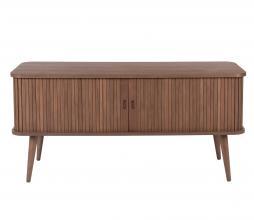 Afbeelding van product: Zuiver Barbier dressoir hout walnoot