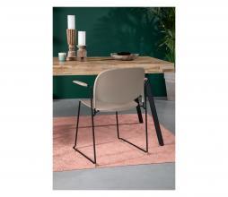 Afbeelding van product: Selected by Stacks eetkamerstoel met armleuning lever