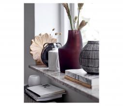 Afbeelding van product: Selected by Anda vaas glas bruin